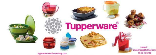 Atelier culinaire tupperware - Atelier cuisine tupperware ...
